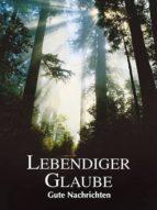 LEBENDIGER GLAUBE