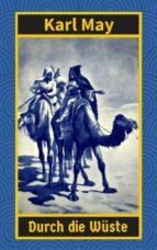 Durch die Wüste (ebook)