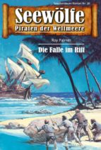 Seewölfe - Piraten der Weltmeere 36 (ebook)
