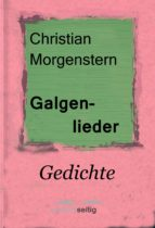 Galgenlieder (ebook)