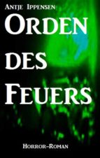Orden des Feuers (Dämonenjäger Murphy) (ebook)