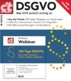 c't wissen DSGVO (ebook)