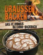 Draußen backen (ebook)