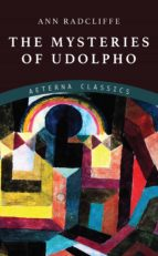 The Mysteries of Udolpho (ebook)