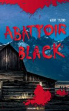 ABATTOIR BLACK