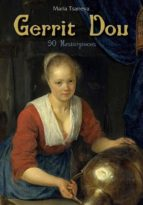 Gerrit Dou: 90 Masterpieces