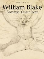 WILLIAM BLAKE DRAWINGS: COLOUR PLATES