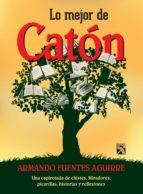 LO MEJOR DE CATÓN