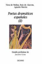 Poetas dramáticos españoles II (ebook)