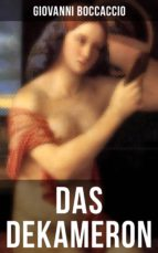 DAS DEKAMERON (ebook)