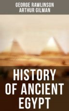 History of Ancient Egypt (ebook)