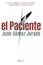 El Paciente (ebook)