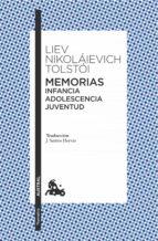 Memorias. Infancia/Adolescencia/Juventud (ebook)