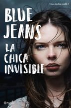 La chica invisible (ebook)