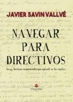 Navegar para directivos (ebook)