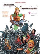 Newton eta Torrijo superordenagailua (ebook)