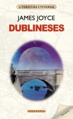 Dublineses (ebook)