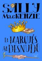 EL MARQUÉS AL DESNUDO (ebook)