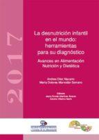 Desnutrición infantil e indicadores antropométricos para su diagnóstico (ebook)