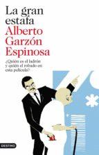 La gran estafa (ebook)