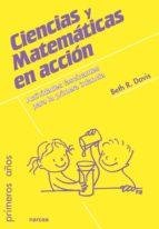 Ciencias y Matemáticas en acción