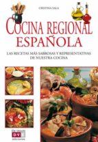 Cocina regional española (ebook)