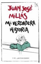 Mi verdadera historia (ebook)