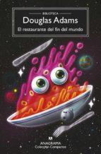 El Restaurante Del Fin Del Mundo (ebook)