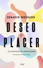 DESEO Y PLACER