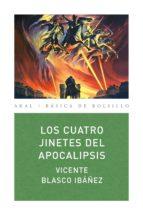 Los cuatro jinetes del apocalipsis (ebook)