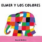 Elmer y los colores (Elmer) (ebook)