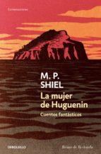 La mujer de Huguenin (ebook)