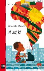 Musiki (eBook-ePub) (ebook)