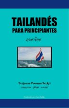 TAILANDÉS PARA PRINCIPIANTES