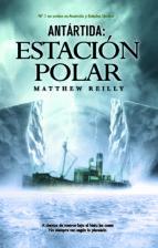 Antártida: estación polar (ebook)