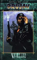 Novela de Clan Brujah (ebook)