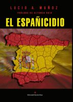 El Españicidio (ebook)
