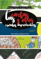 Las cartas y otros cuentos impredecibles (ebook)