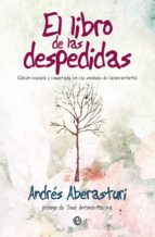 El libro de las despedidas (ebook)