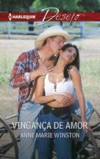 Vingança de amor (ebook)