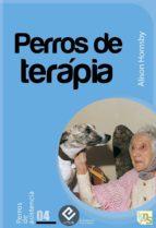 Perros de terápia (ebook)