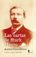 Las cartas de Stark Munro (ebook)