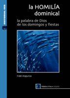 La homilía dominical. Ciclo B (ebook)