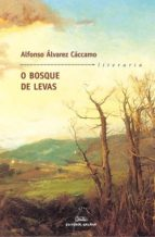 O bosque de Levas (ebook)