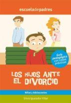 LOS HIJOS ANTE EL DIVORCIO