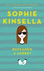 Buscando a Audrey (ebook)