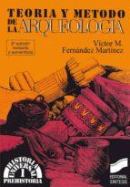 Teoría y método de la arqueología (ebook)