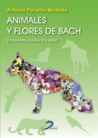Animales y flores de Bach (ebook)