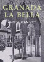 Granada la bella (ebook)