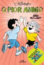 O Pior Amigo (ebook)
